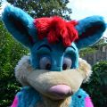 Speckle Roo